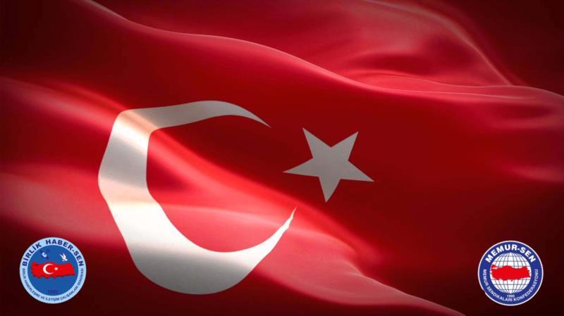 Türkiye Gençliği Evrensel Sorumluluklar Üstlenmelidir