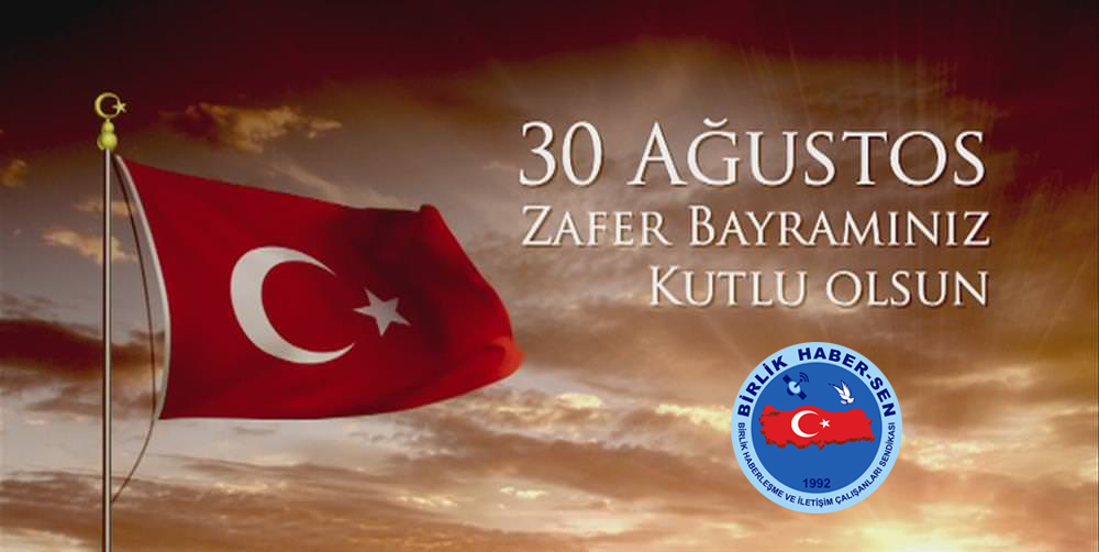 30 Ağustos Milletimizin Hiçbir Zaman Esarete Boyun Eğmeyeceğinin Göstergesidir