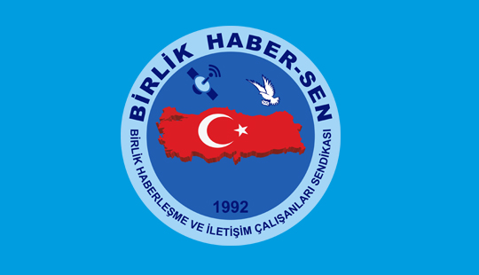 Birlik Haber-Sen TRT 12 No'lu Şube'nin Kongre İlanı (07.07.2014)
